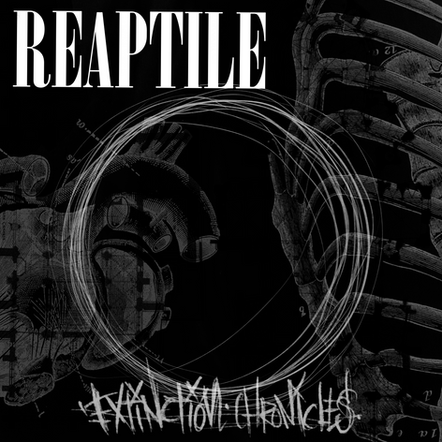 Reaptile - Extinction Chronicles