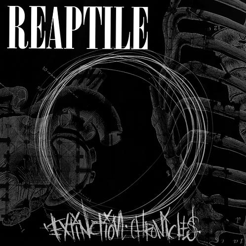 Reaptile - Extinction Chronicles CD