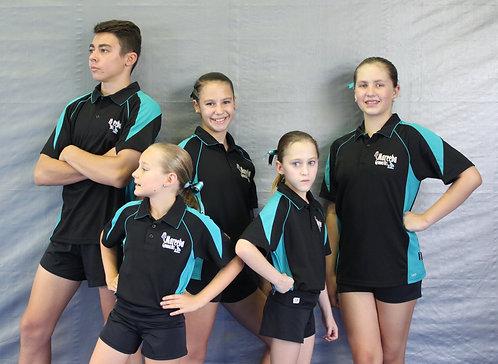 Club Gymnast & Supporters Shirt
