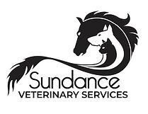 Sundance Veterinary Services Logo MASTER