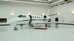 Delivery Cessna XLS+