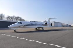 Embraer 650 OO-ARO