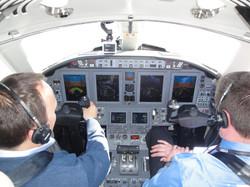 Embraer 650 - Airliner