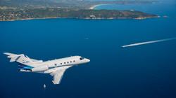 Embraer 450 - St Tropez