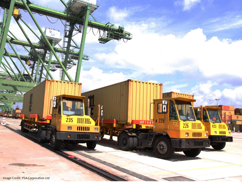 Prime Mover Operations