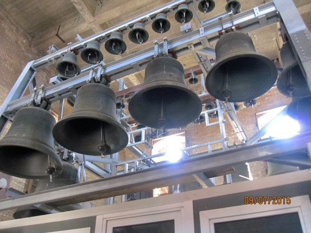 The Carillon of Ypres