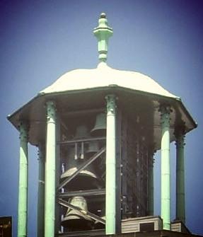 Bournville Carillon