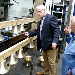 25 New Bells