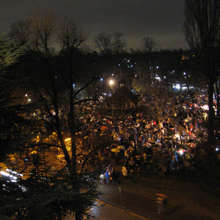 Don't miss Carols on the Green