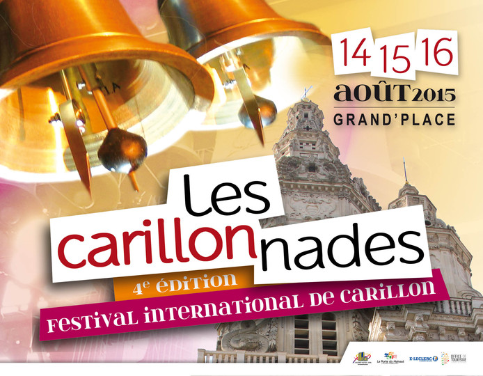 'Les Carillonnades' comes to Bournville