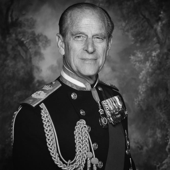 A tribute to Prince Philip, The Duke of Edinburgh