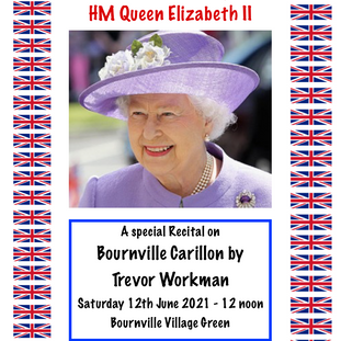 Celebrating the Official 95th Birthday of HM Queen Elizabeth II