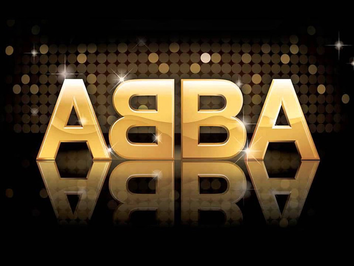 Celebrating the Music of 'ABBA' - Saturday 17 July 2021 at 12 noon