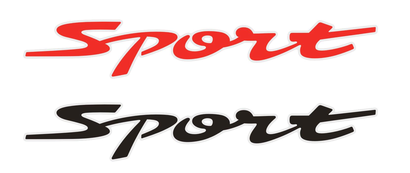 Emblem - Sports