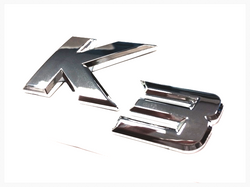 K3 Emblems