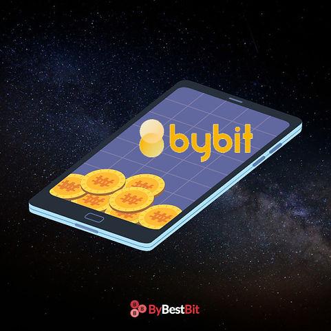 바이비트 수수료(bybestbit)