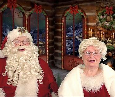 Virtual Visits with Santa