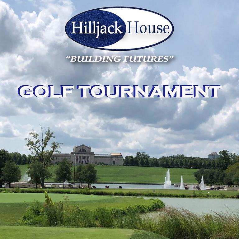 Hilljack House Golf Tournament