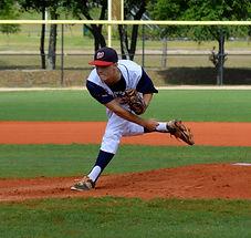 Wake county Baseball