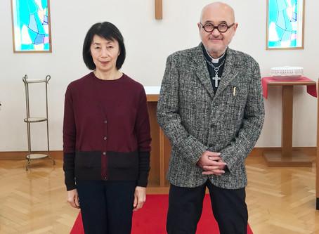 第三回 伊藤屋な人々 〜東京都 北川さん〜