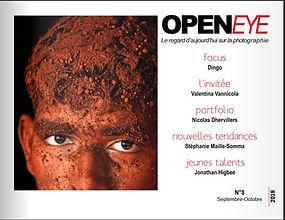 openeye 4 totally megalo elisabeth ndala