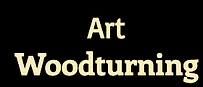 Art Woodturning Fredericksburg