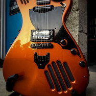 Electrophonic Innovations