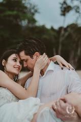 Ensaio Pre-Wedding na Praia   Fotógrafo de Casamento