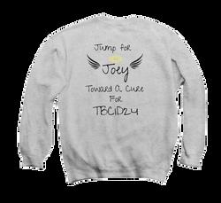 In memory of Joey Nolan.