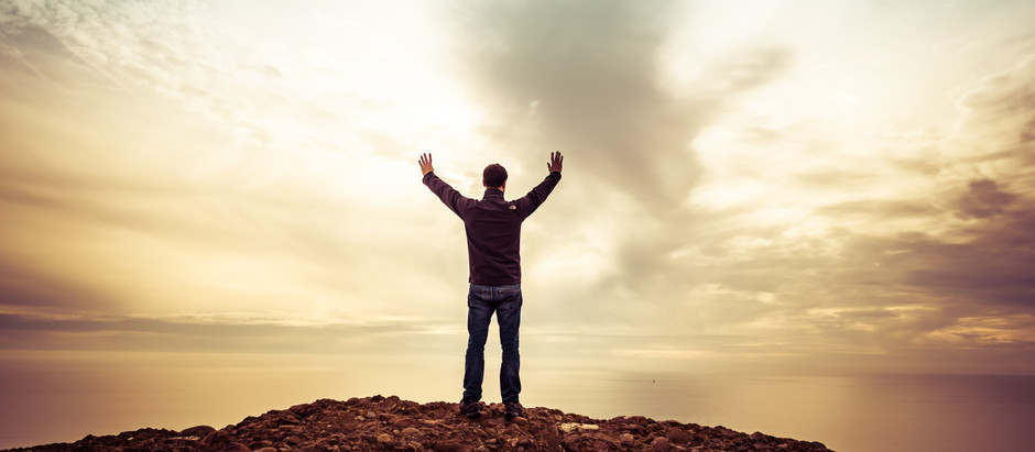 Rejoicing in the Lord