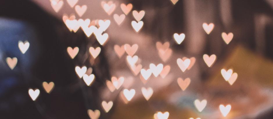 The Heart of Generosity