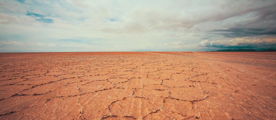 Spiritually Dry? (Part 2)