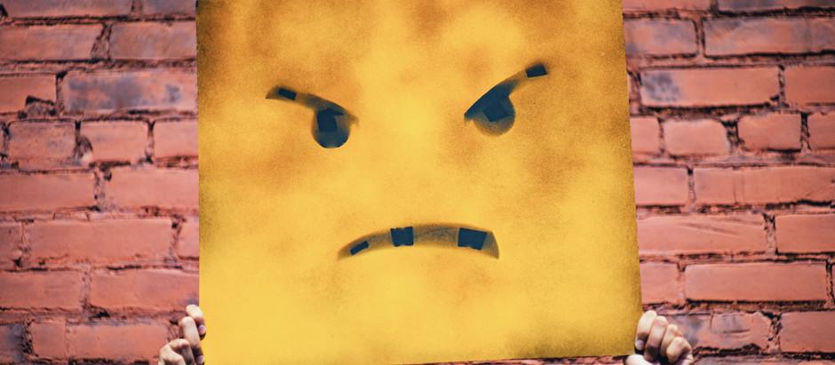 Help! I'm Irritated!