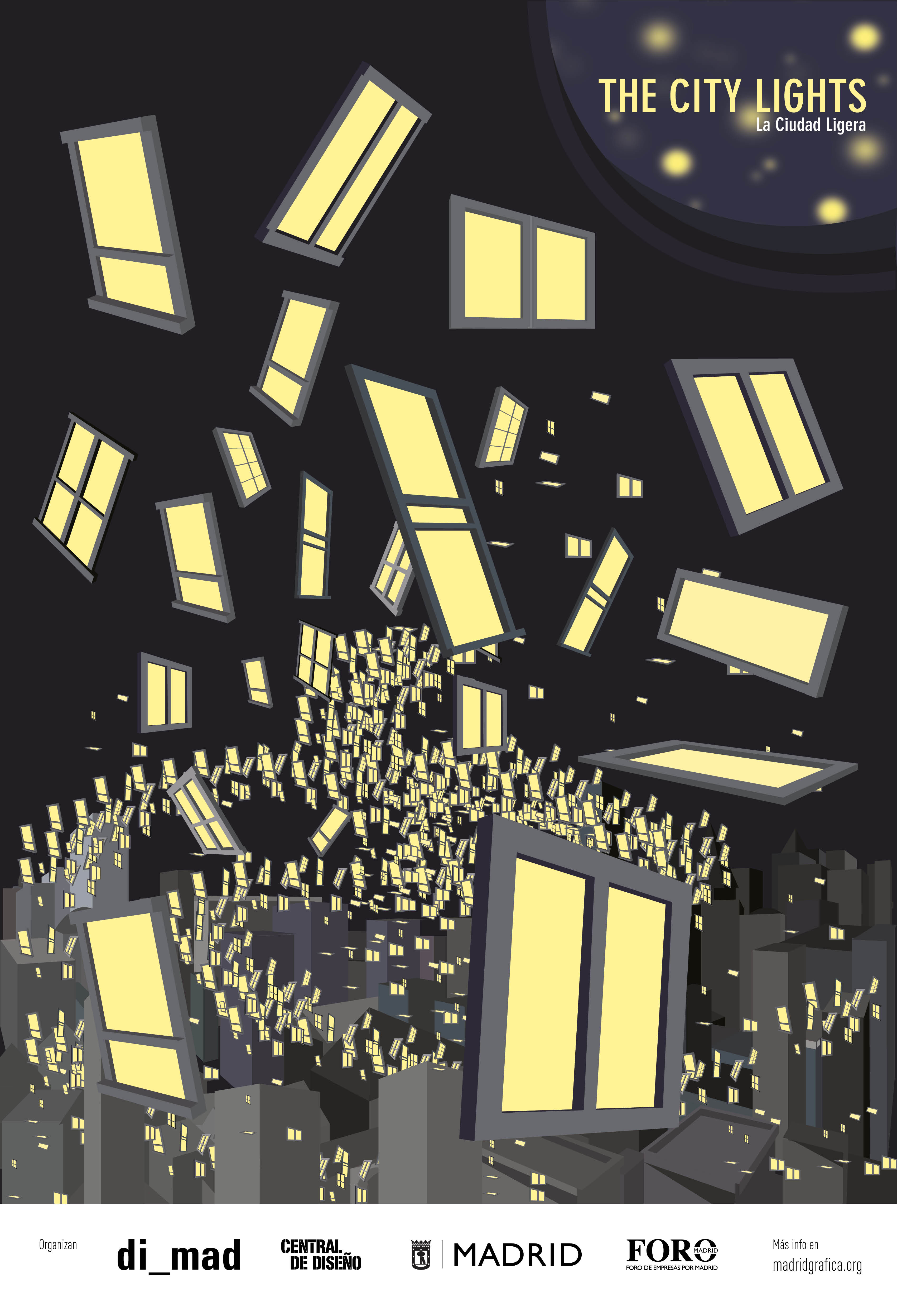 The City Lights(Roozbeh-Jafarzadeh)L