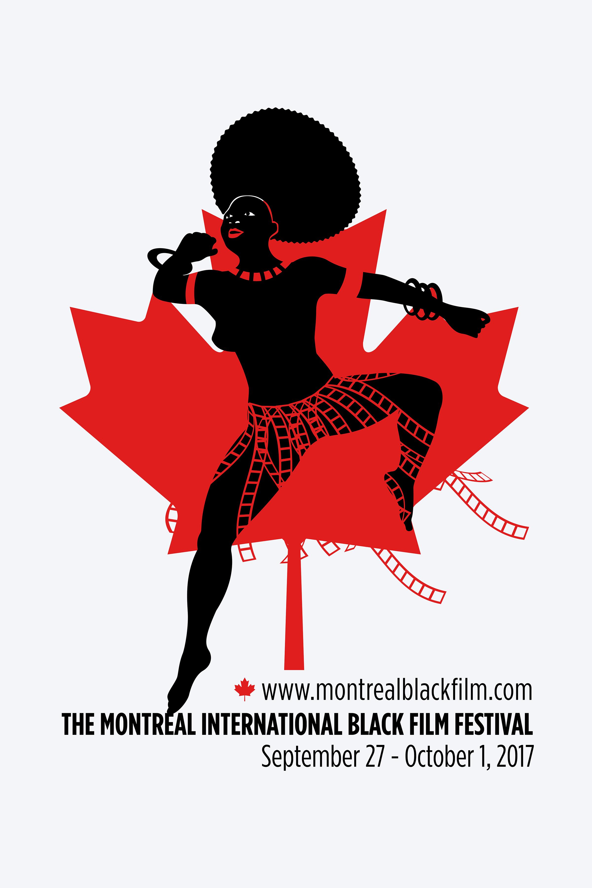 Black film Festival ( Roozbeh Jafarzadeh )01