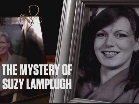 35 years on, Suzy Lamplugh's case is as relevant as ever