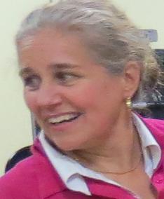Isabelle BUTERI