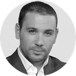 Cyril Halifi, Fast Track Sales Academy, EPFL Innovation Park, entrepreneurship training