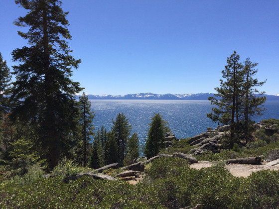 Episode 1: Island hopping at 6000ft
