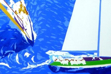 Sailing 113