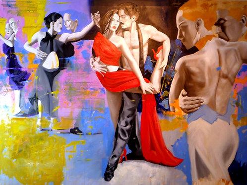 Alguien Le dice al tango (Tango Collection)