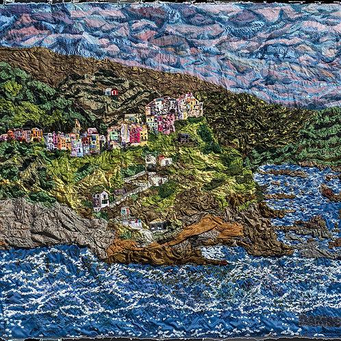 Italian Coast Manarola