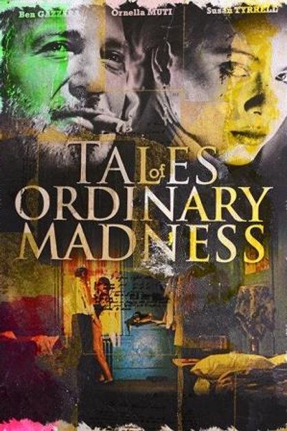 Tales ordinary madness