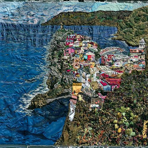 Italian Coast Vernazza