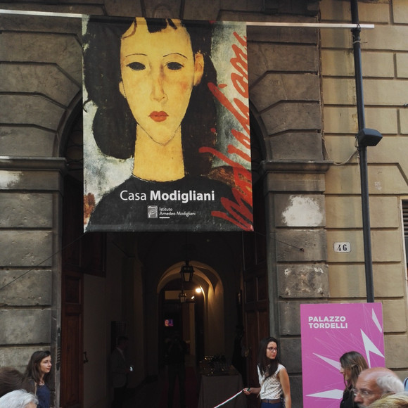 Spoleto Festival - 2nd Edition of the Modigliani Event