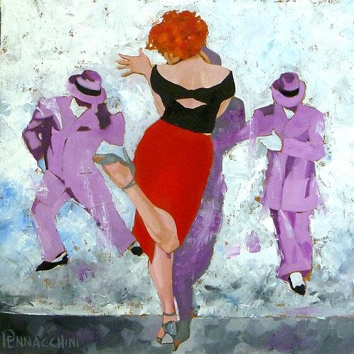 Club tango (Tango Collection)