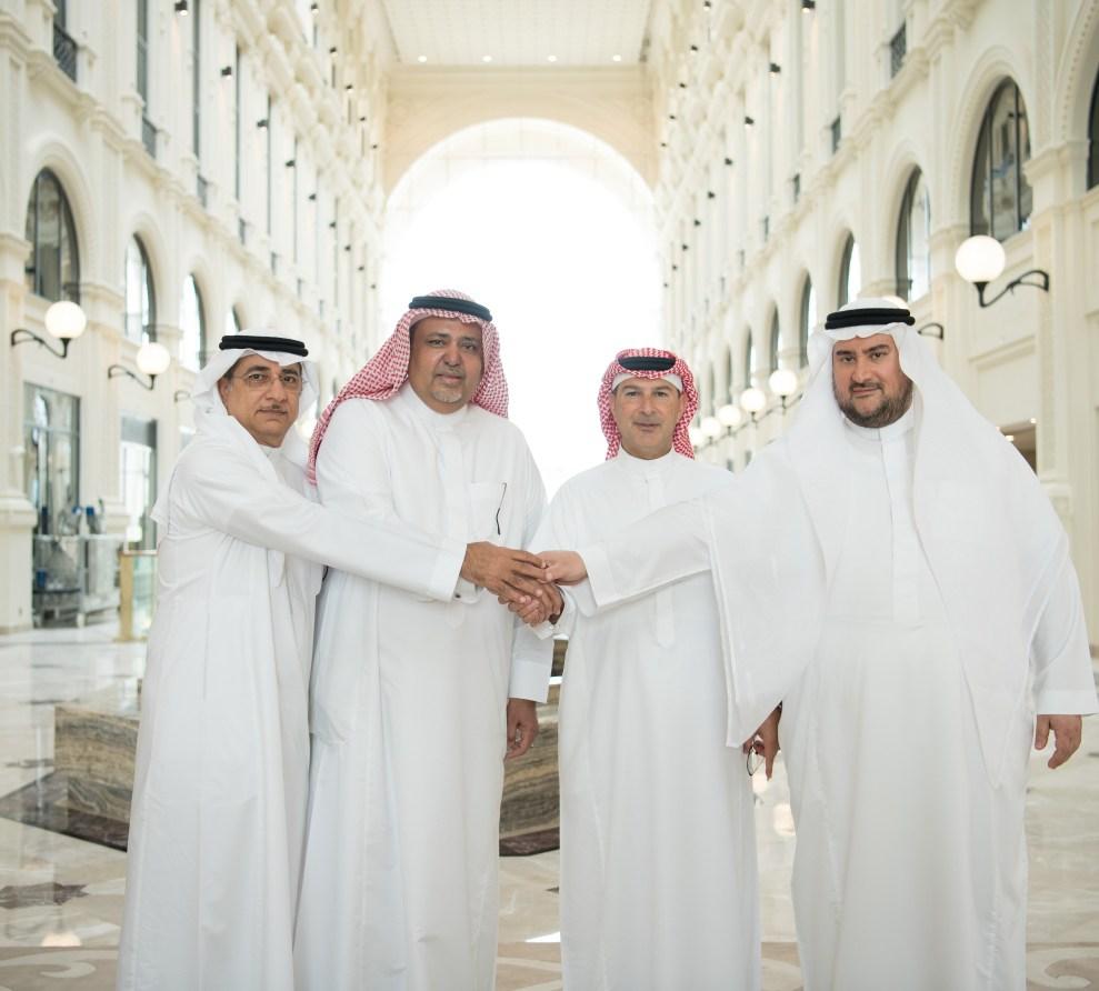 Meet Men in Jeddah