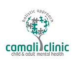 Camali clinic logo couleur transparent .