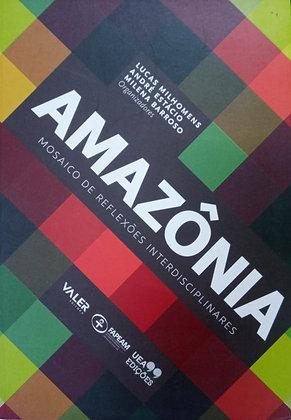 AMAZÔNIA - MOSAICO DE REFLEXÕES INTERDISCIPLINARES
