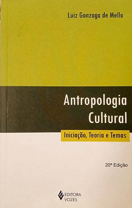 ANTROPOLOLOGIA CULTURAL